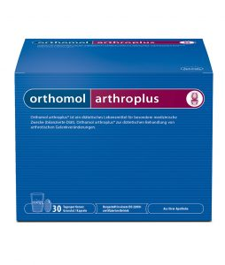 Arthroplus Orthomol