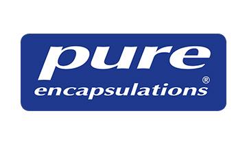 Logo Pure encapsulations