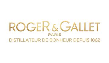 Logo Roger Gallet
