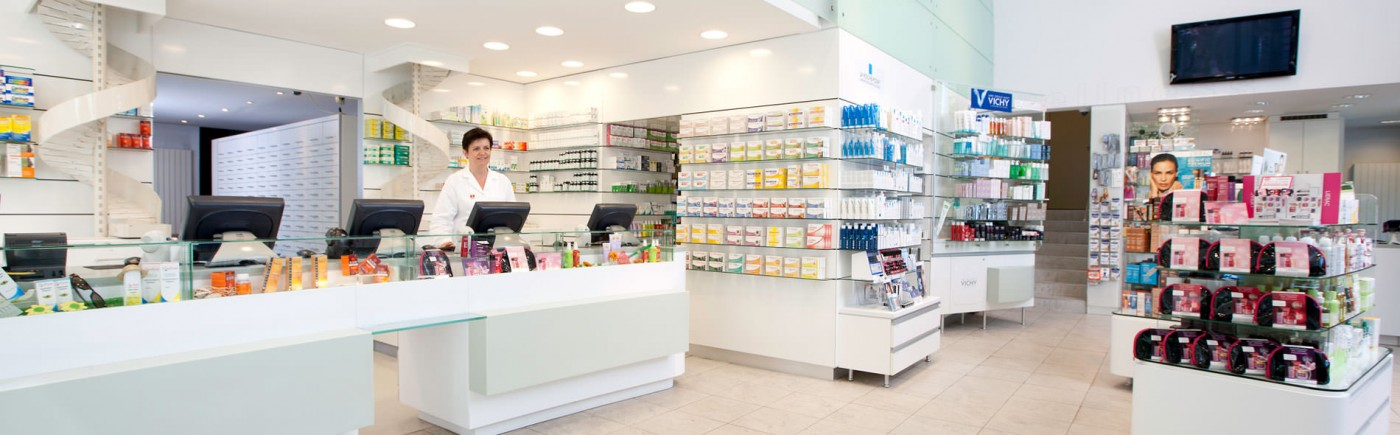 Allerheiligen Apotheke - Service und Leistungen