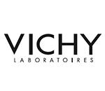 Logo der Firma Vichy